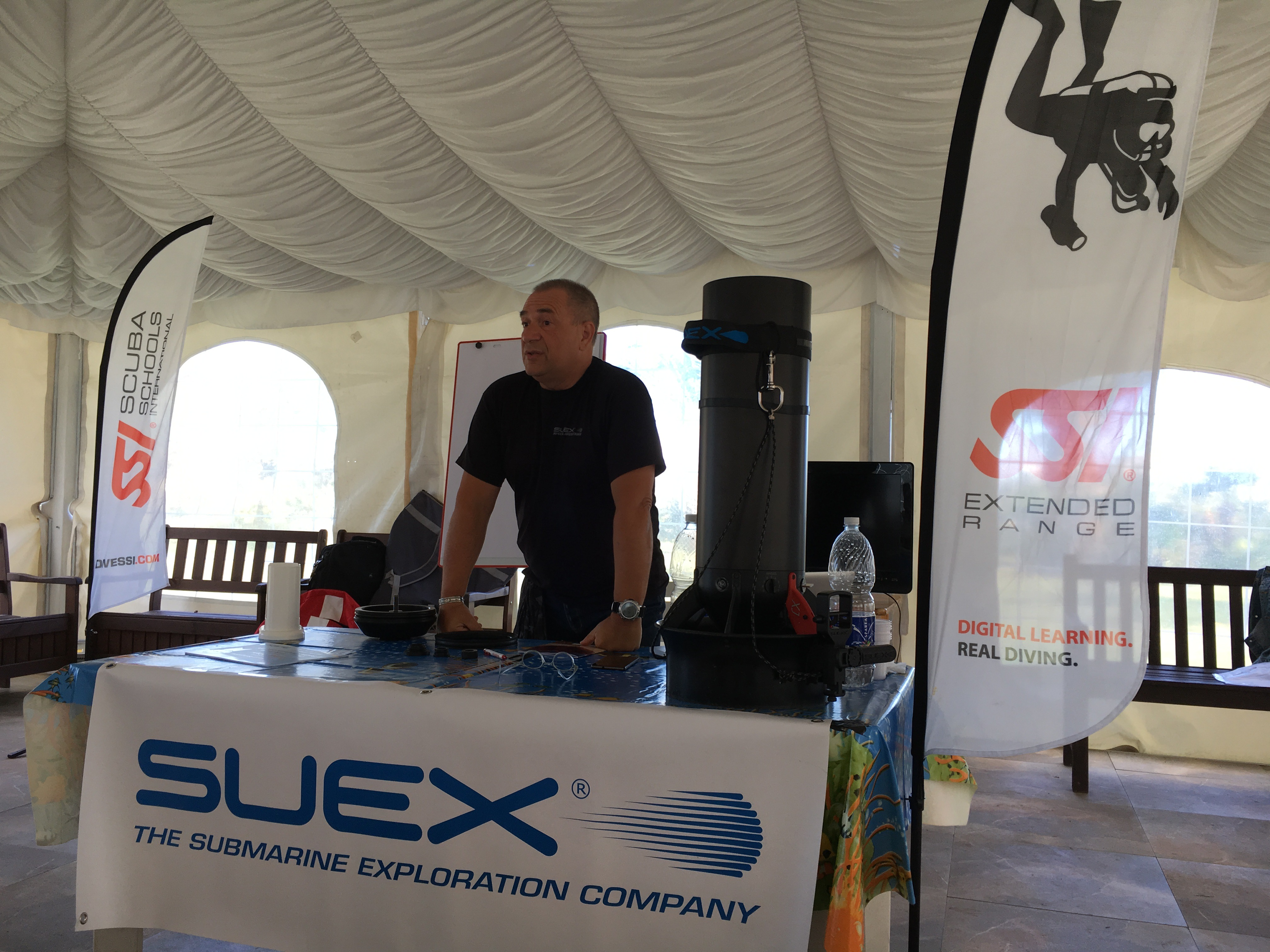 Workshop Suex