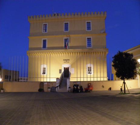 Ventotene municipio