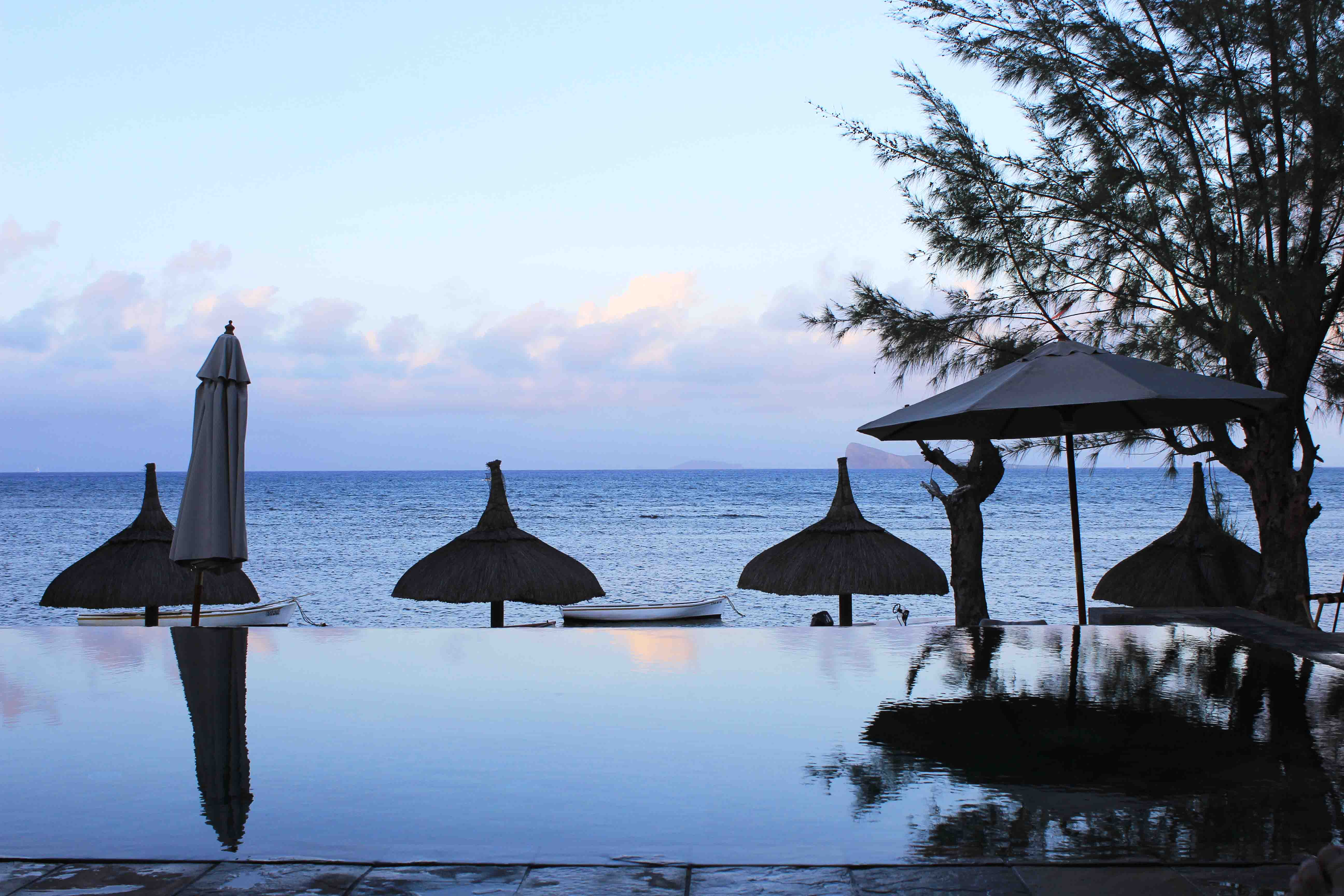 Mauritius Seapoint Boutique Hotel