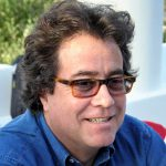 Professor Sebastiano Tusa, Soprintendente del mare della Regione Siciliana