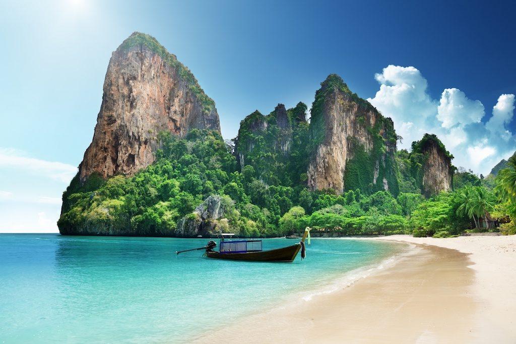 Sail Rock immersione Thailandia