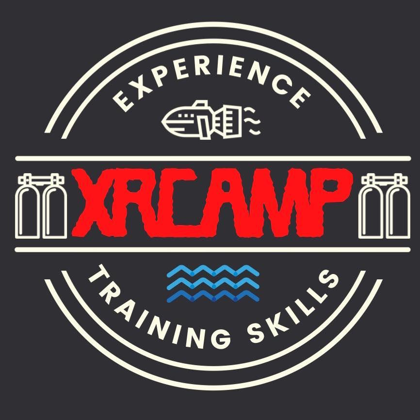 Xr Camp: il logo