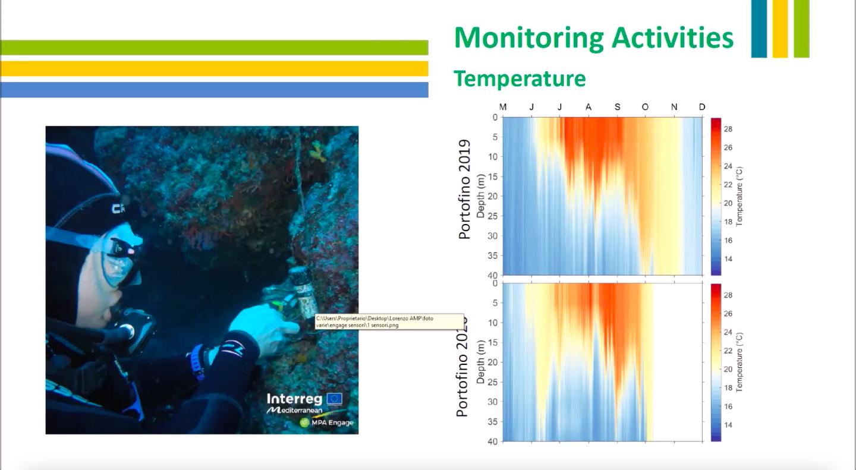 MPA-Engage: gli effetti dei cambiamenti climatici