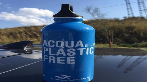 La direttiva Europea SUP: Single Use Plastic