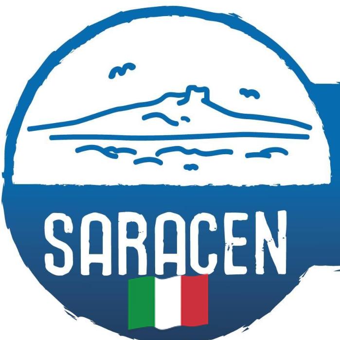 Diving Center Saracen: logo