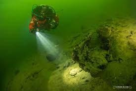 Immersioni al Lago di Avigliana